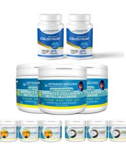 Colostrum 4 Month Combo