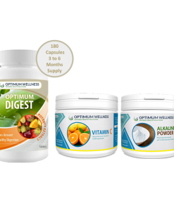 Optimum Digest Combo
