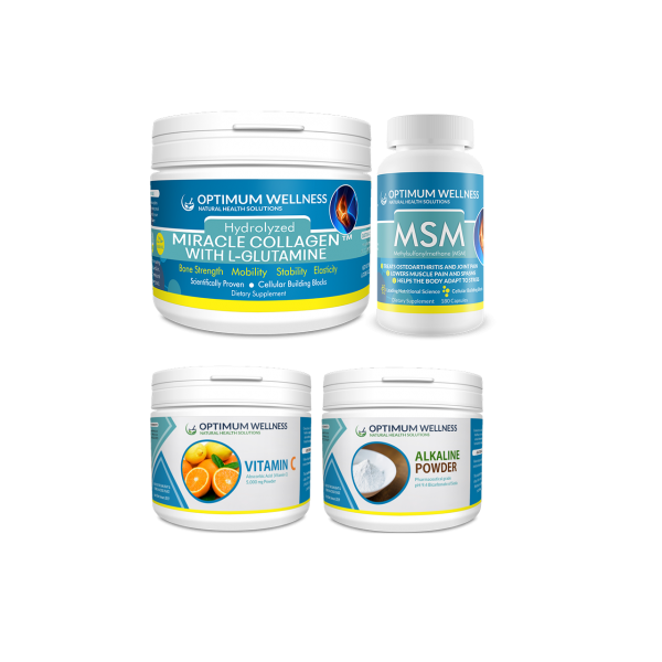 Miracle Collagen™ Combo