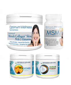 Miracle Collagen™ SKIN Combo