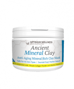 Ancient Mineral Clay