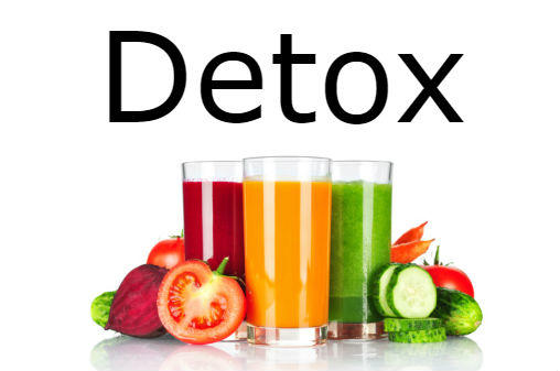Detox Optimum Welleness